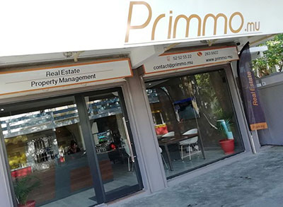 primmo offices