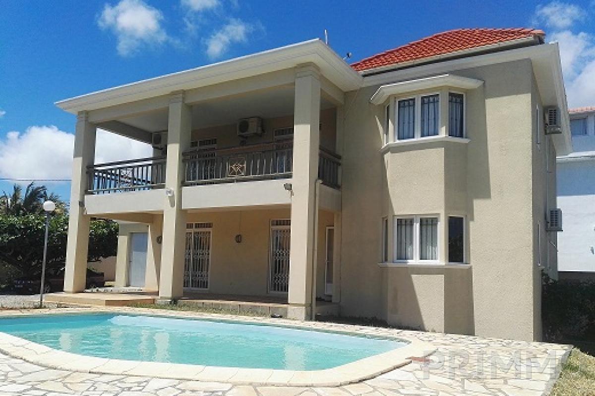 Location ile maurice villa maison louer long terme for Campement a louer avec piscine